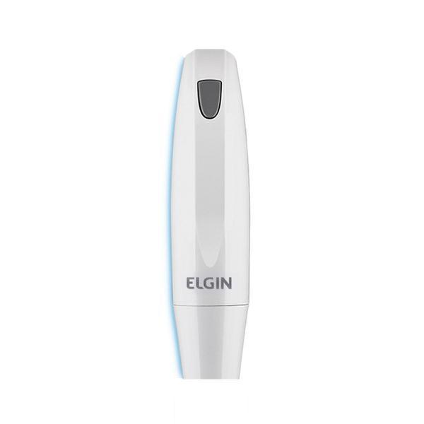 Imagem de Mixer de Mão Elgin 200W Branco com Copo