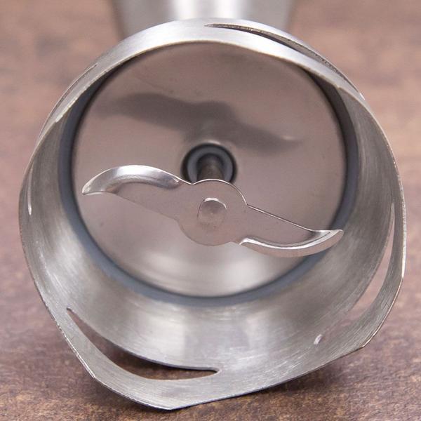Imagem de Mixer Mondial Power 2 em 1 Preto