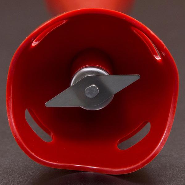 Imagem de Mixer Mondial Versatile M12 Vermelho