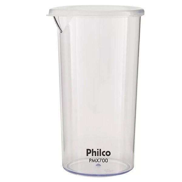 Imagem de Mixer Philco PMX700  700W Vermelho 110V 053201014