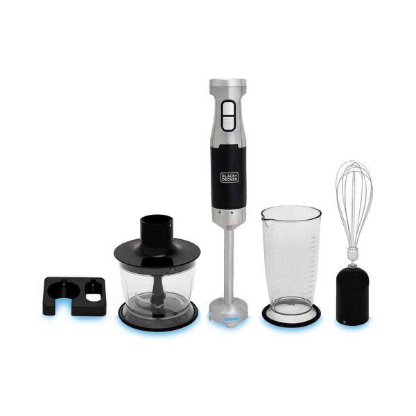 Imagem de Mixer Vertical Black Decker 3 em 1 Fusion Mix MK600