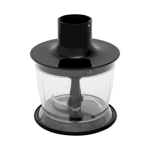Imagem de Mixer Vertical Black & Decker 3 em 1 Fusion Mix Preto