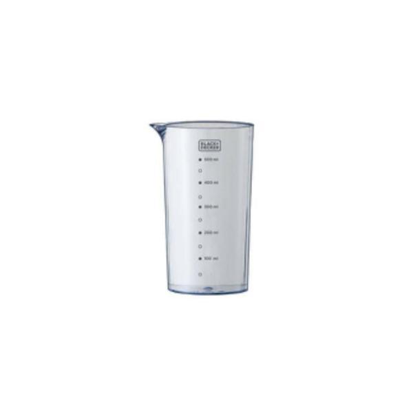 Imagem de Mixer vertical m250 250w com copo 500ml branco black e decker