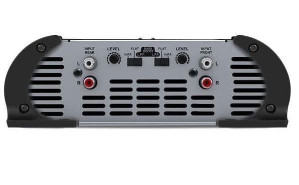 Imagem de Módulo Amplificador Stetsom Hl-800 900W Rms 4 Canais