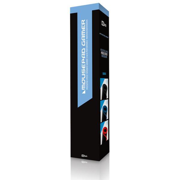 Imagem de Mouse Pad Gamer Grande 70CM X 35CM X 3MM Borda Costurada