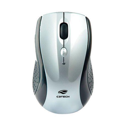 Imagem de Mouse RC/NANO M-W012SI S/FIO C3TECH