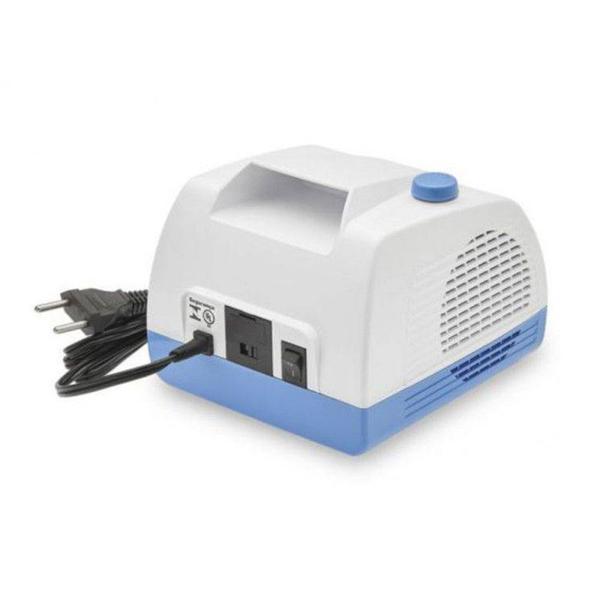 Imagem de Nebulizador Compressor Inalar Compact Ne-C701 Omron
