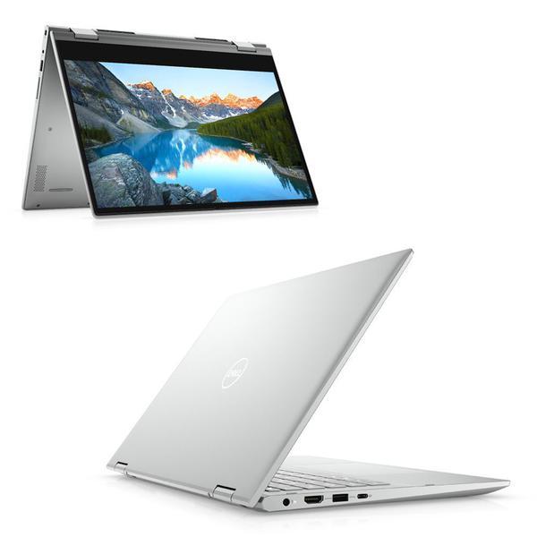 """Imagem de Notebook 2 em 1 Dell Inspiron 5406-M20S 14"""" Touch 11ª Geração Intel Core i5 8GB 256GB SSD Windows 10 McAfee"""