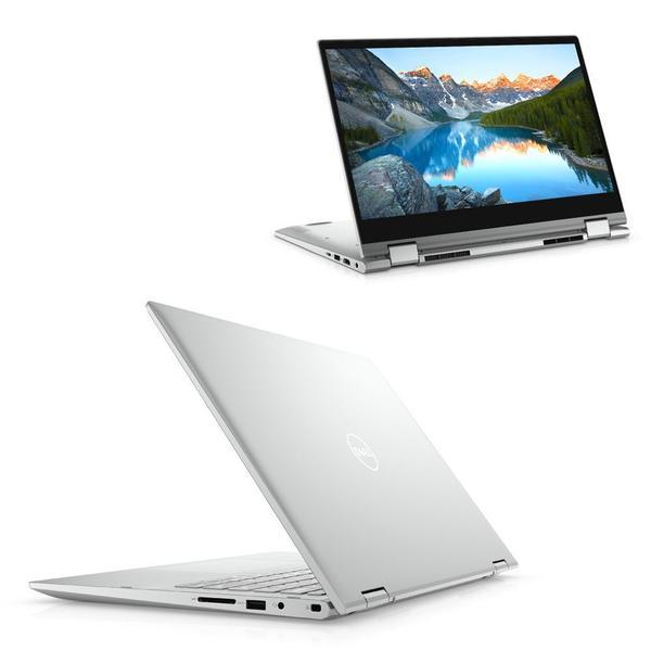 """Imagem de Notebook 2 em 1 Dell Inspiron 5406-M30S 14"""" Full HD Touch 11ª Geração Intel Core i7 8GB 256GB SSD Windows 10 McAfee"""