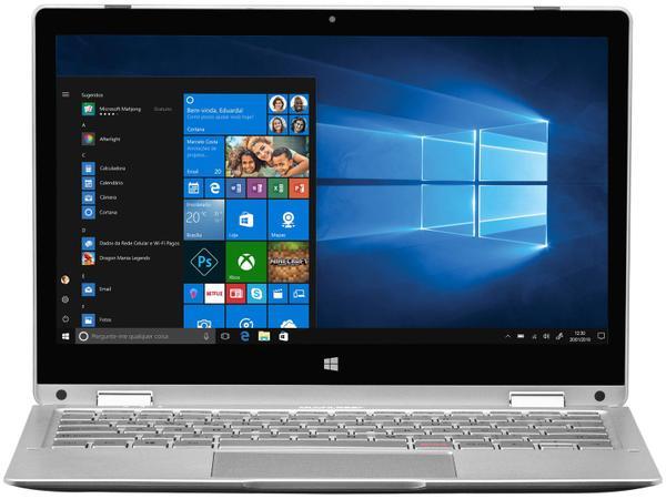 Imagem de Notebook 2 em 1 Multilaser M11W Prime PC301 Intel