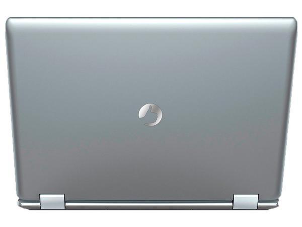 Imagem de Notebook 2 em 1 Positivo Duo C4128A-1