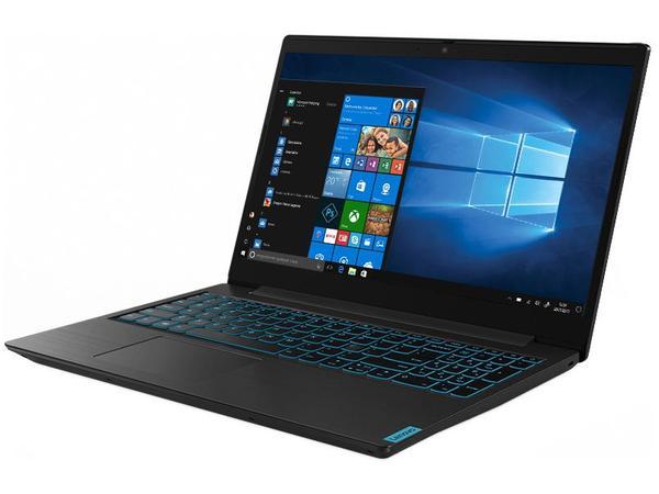 Imagem de Notebook Gamer Lenovo Ideapad L340 Intel Core i5
