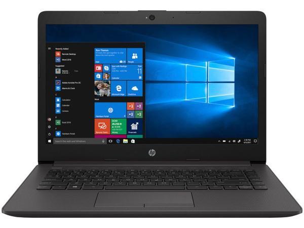 "Imagem de Notebook HP 246G7 Intel Core i3 4GB 1TB 14"" - Windows 10"