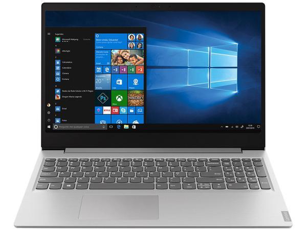 Imagem de Notebook Lenovo Ideapad S145 81WT0006BR