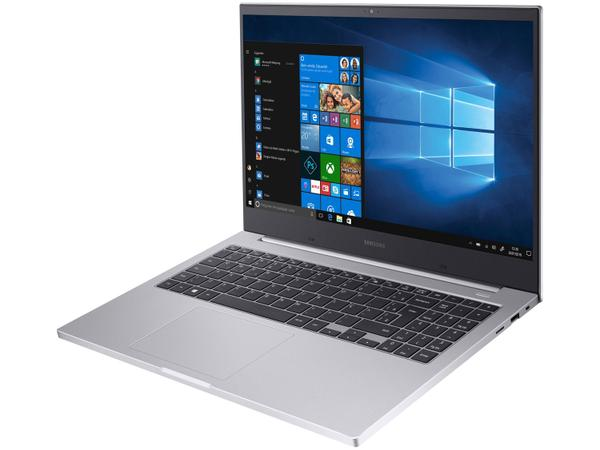 "Imagem de Notebook Samsung Book X30 Intel Core i5 8GB 1TB - 15,6"" Windows 10"