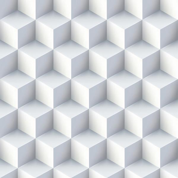 Imagem de Papel de Parede Adesivo 3D I