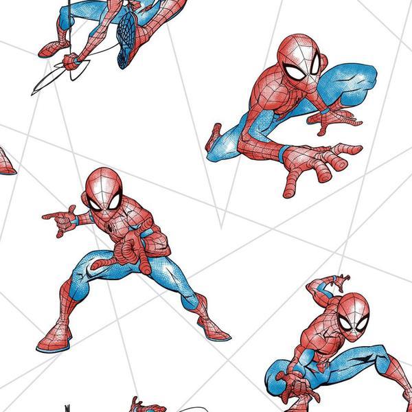 Imagem de Papel de Parede  Marvel Homen-Aranha DI0939 A