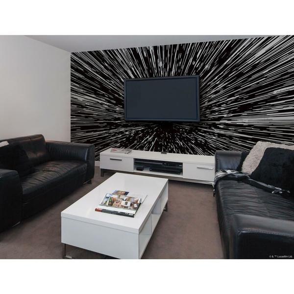 Imagem de Papel de Parede Star Wars  RMK11412M Painel