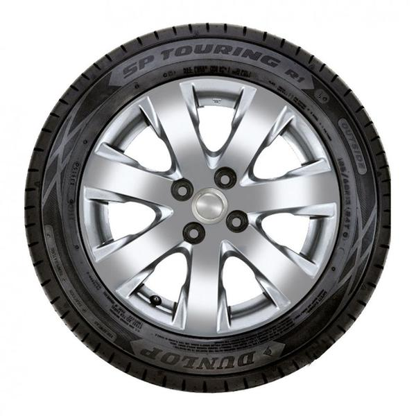 Imagem de Pneu Dunlop Aro 13 165/70R13 SP Touring R1 79T