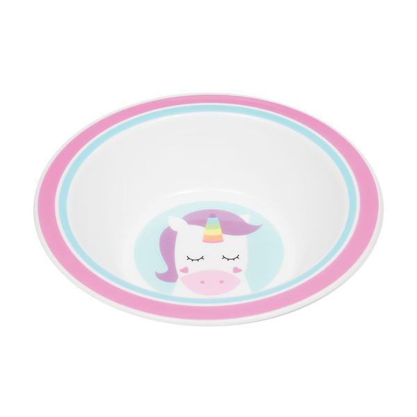 Imagem de Pratinho Bowl - Animal Fun - Unicórnio - Buba