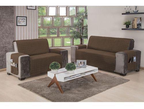 Imagem de Protetor De Sofa 2 E 3 Lugares