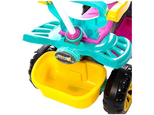 Imagem de Quadriciclo Infantil a Pedal 3111 - Maral
