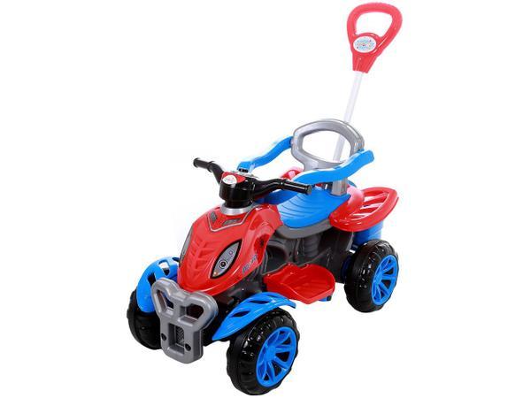 Imagem de Quadriciclo Infantil a Pedal 3113 - Maral