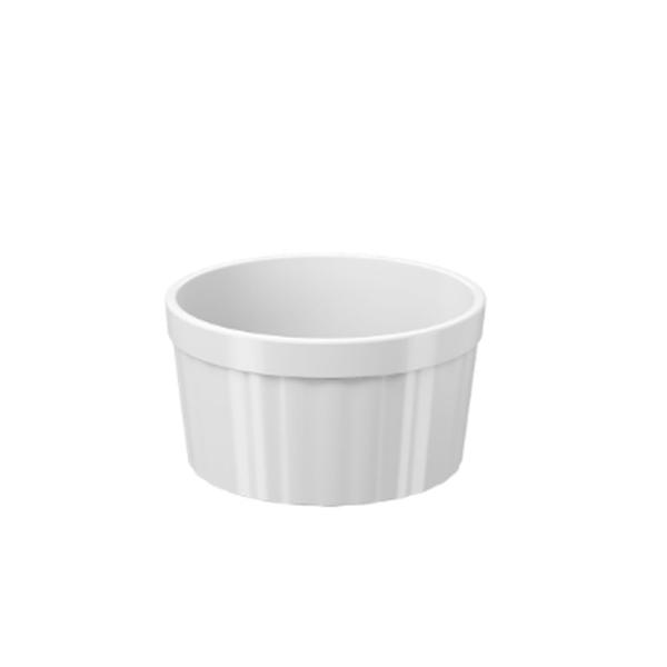 Imagem de Ramekin em plástico Coza Uno 220ml branco
