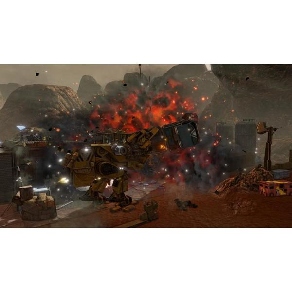 Imagem de Red Faction Guerilla Re-Mars-Tered - Switch