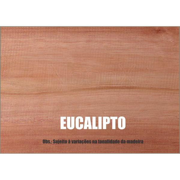 Imagem de Ripa, Régua de Madeira 4x2x50 cm Aplainado NeonX
