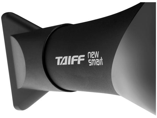 Imagem de Secador de Cabelo Profissional Taiff Clássica - New Smart 1700W 2 Velocidades