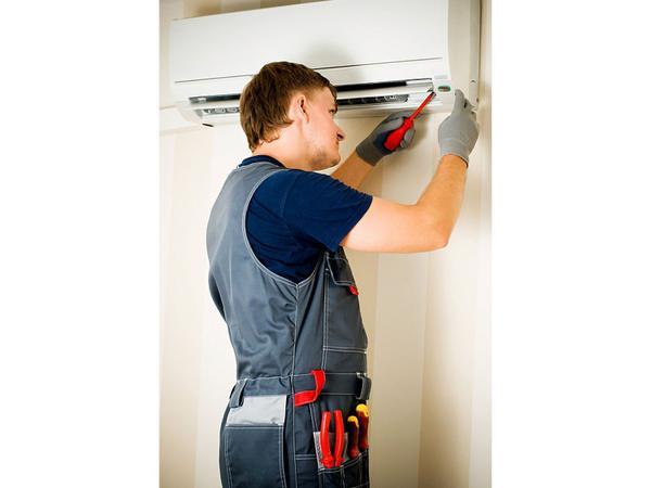 Imagem de Serviço de Instalação de Ar Condicionado Split