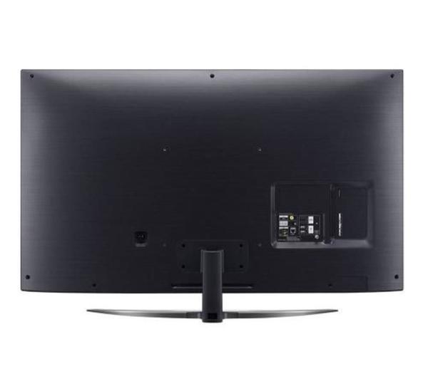 "Imagem de Smart TV 4K 65"" LG LED Ultra HD 65SM8600PSA NanoCell Inteligência Artificial HDR Ativo 4 HDMI 3 USB"