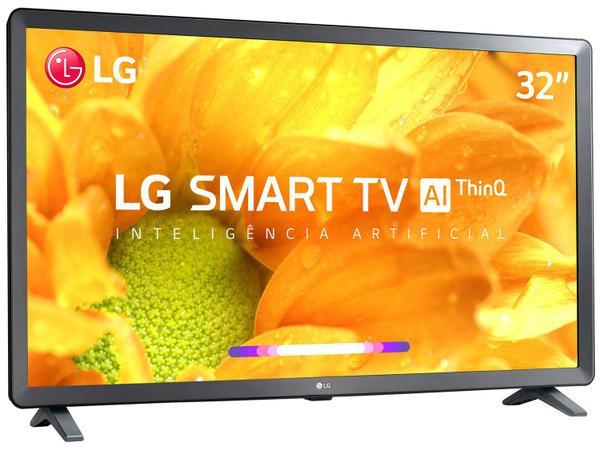 """Imagem de Smart TV 4K NanoCell 55"""" + Smart TV HD LED 32"""" LG"""