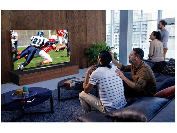 "Imagem de Smart TV 4K OLED IPS 65"" LG OLED65CXPSA"