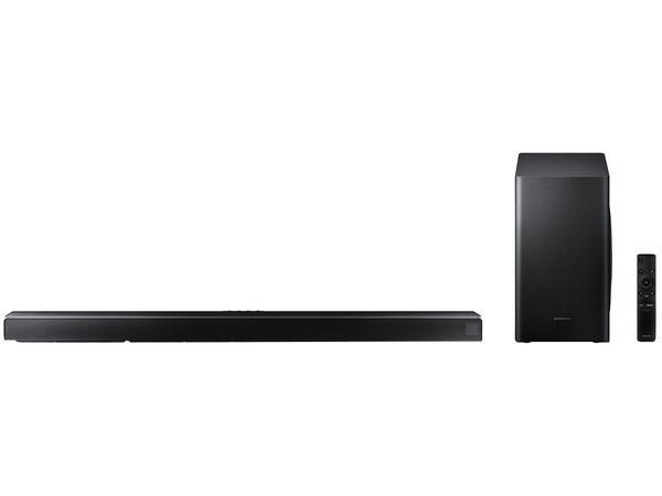 "Imagem de Smart TV 4K QLED 85"" Samsung QN85Q70TAGXZ"