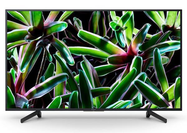 """Imagem de Smart TV 65"""" LED 4K UHD HDR Smart & Durável KD-65X705G"""