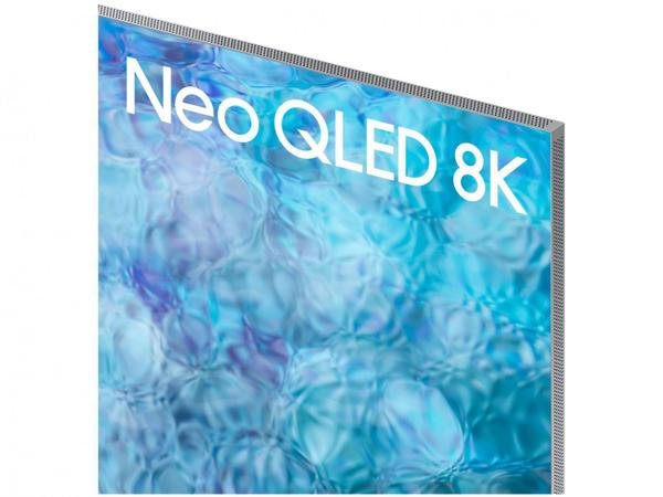 "Imagem de Smart TV 85"" 8K NEO QLED Mini Led Samsung 85QN900A"