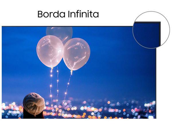 """Imagem de Smart TV Crystal UHD 4K LED 65"""" Samsung"""