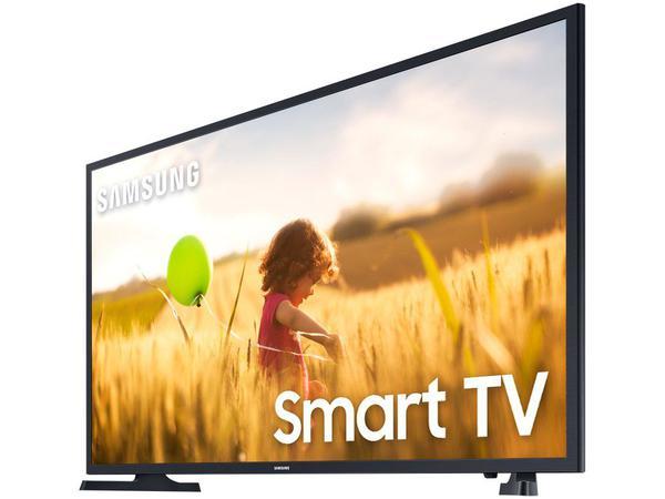 "Imagem de Smart TV Full HD LED 43"" Samsung 43T5300A - Wi-Fi HDR 2 HDMI 1 USB"