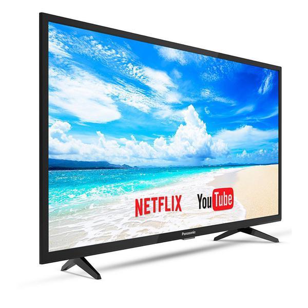 """Imagem de Smart TV LED 40"""" Full HD Panasonic TC-40FS500B 2 HDMI 2 USB WiFi"""