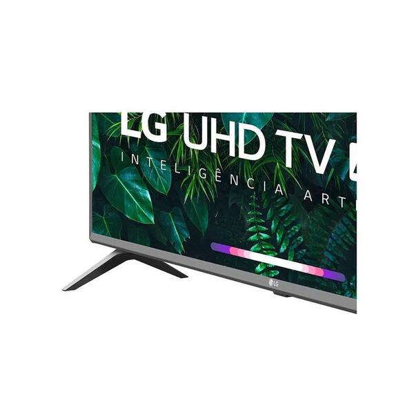 Imagem de Smart TV LED 50 Polegadas LG UHD 4K Wi-Fi Bluetooth HDR UN8000