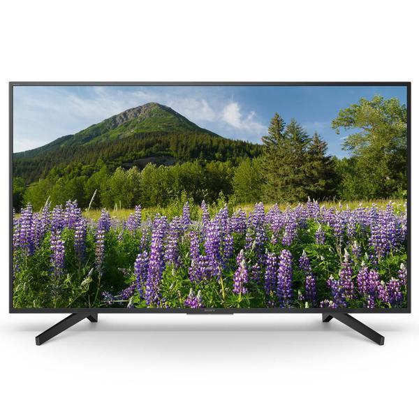 """Imagem de Smart TV LED 55"""" UHD 4K Sony BRAVIA KD-55X705F com HDR, X-Reality Pro, HDMI e USB"""