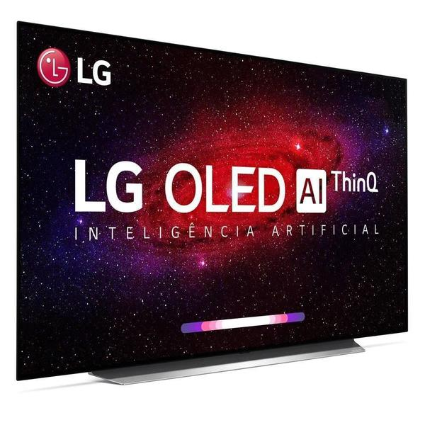 "Imagem de Smart TV LG 65"" OLED Ultra HD 4K OLED65CXPSA"