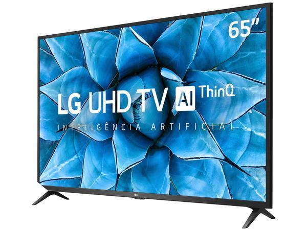 "Imagem de Smart TV UHD 4K LED IPS 65"" LG 65UN7310PSC Wi-Fi"