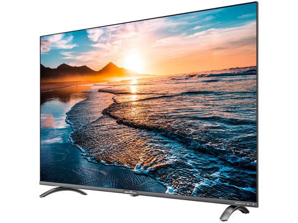 """Imagem de Smart TV UHD D-LED 55"""" Britania BTV55Q20N5SBL"""
