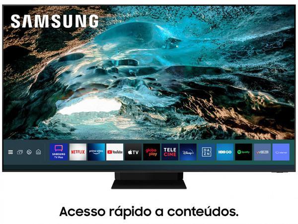 """Imagem de Smart TV Ultra HD 8K Neo QLED 85"""" Samsung Neo"""