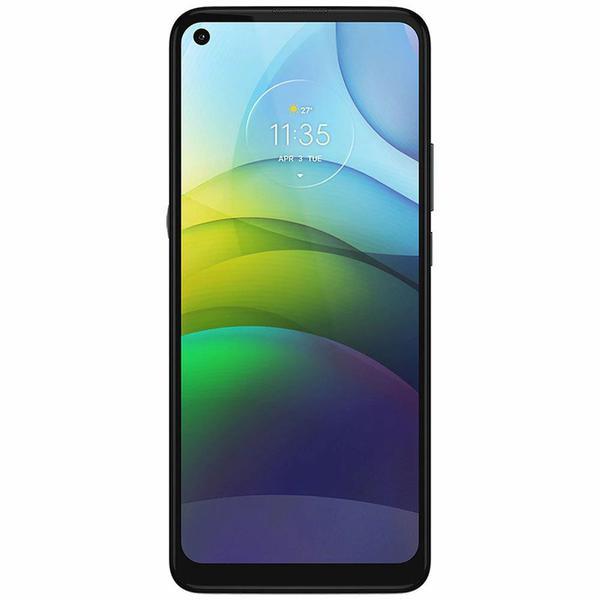 """Imagem de Smartphone Motorola G9 Power 128GB 4G Tela 6.8"""" Câmera Tripla 64MP 2MP 2 MP Verde Pacífico"""