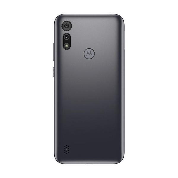 """Imagem de Smartphone Motorola Moto E6s 32GB Dual Chip Android 9.0 Tela Max Vision 6.1"""" 4G Câmera 13MP+2MP"""