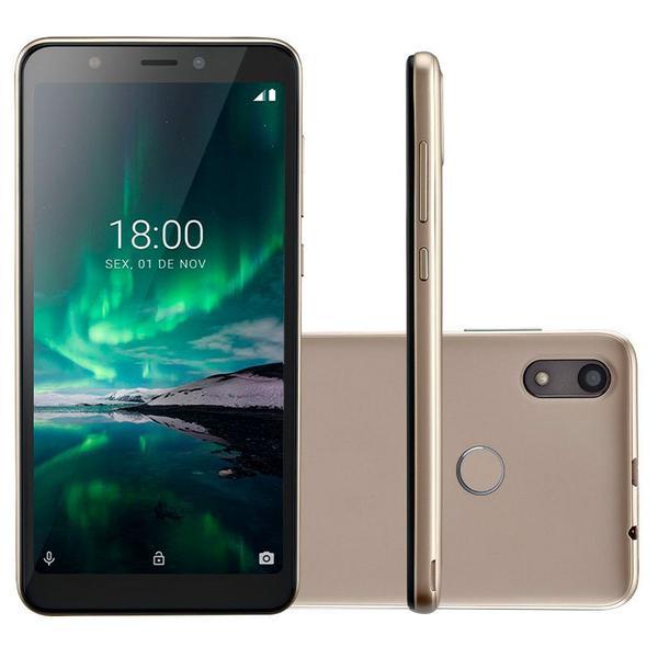 Imagem de Smartphone Multilaser F Pro 16gb 1gb Android Dual Sim P9119
